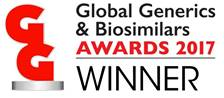 The Global Generics & Biosimilars Awards