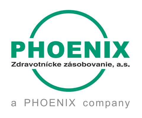 Logistický partner Phoenix